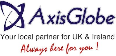 Axis & Globe Travel